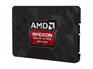 "AMD Radeon R3 SATA III 240GB SSD, 2.5"" 7mm, SATA 6 Gbit/s, Read/"