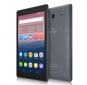 "ALCATEL tablet PIXI 4.7"" SMOKY GREY"