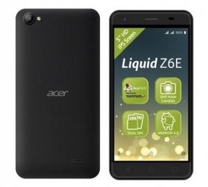 ACER mobilni telefon LIQUID Z6E DS