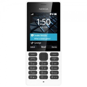 NOKIA feature basic NOKIA 150 DS WHITE