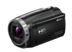 SONY standardna kamera HDRCX625B.CEN
