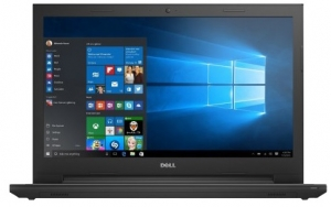 DELL laptop 15 3567  NOT10707