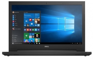 DELL laptop 15 3567 NOT10496