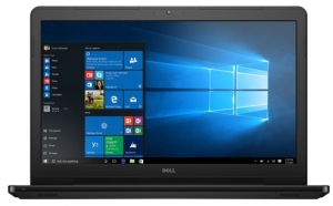 DELL laptop 17 5759 NOT10649