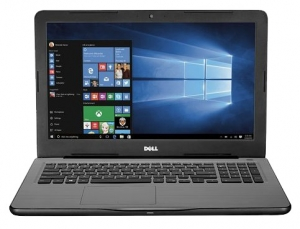DELL laptop 15 5567 NOT10485