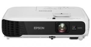 EPSON projektori EB S04