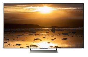 SONY televizor KD 65XE9005BAEP