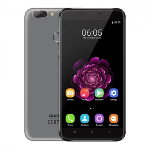 OUKITEL smart medium U20 PLUS GRAY