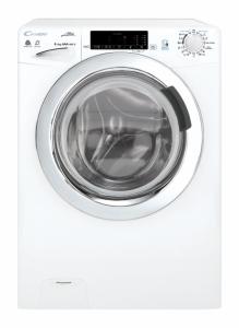 CANDY mašine za pranje i sušenje GVSW 485 TC S
