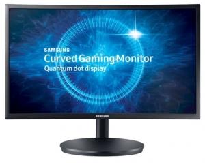 SAMSUNG monitor LC24FG70FQUXEN