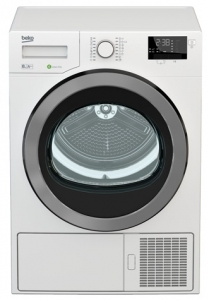 BEKO mašina za sušenje veša DPY 8405 GXB2