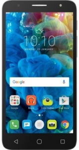 ALCATEL telefon POP 4 PLUS 5056D SL