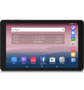 ALCATEL tablet wifi PIXI 10 8079 BLACK
