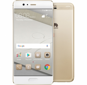 HUAWEI mobilni telefon P10 PRESTIGE GOLD