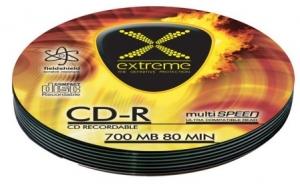 ESPERANZA prazni mediji 1166 CD