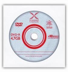 ESPERANZA prazni mediji 1169 CD
