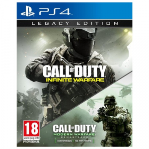 ACTIVISION Igra PS4 CALL OF DUTY INFINITE WARFARE LE