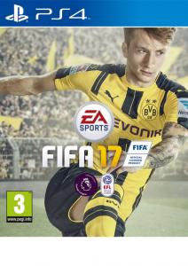 ELECTRONIC ARTS igra PS4 FIFA 17