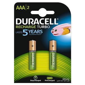 DURACELL baterije AAA 2KOM 850 12M