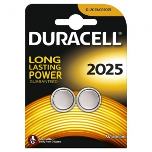 DURACELL baterije COIN LM 202