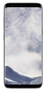 SAMSUNG mobilni telefon S8 G950F SILVER