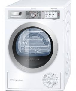 BOSCH mašina za sušenje veša WTY 887W5