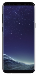 SAMSUNG smart premium S8+ (G955F) BLACK