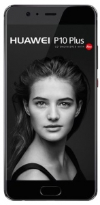 HUAWEI mobilni telefon P10 PLUS BLACK