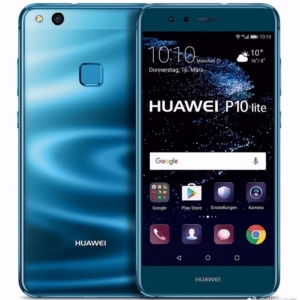 HUAWEI mobilni telefon P10 LITE BLUE DS