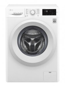 LG mašina za pranje veša F2J5QN3W