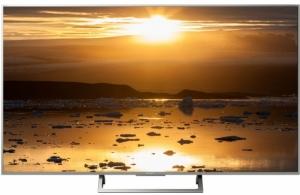 SONY televizor KD 65XE8577SAEP