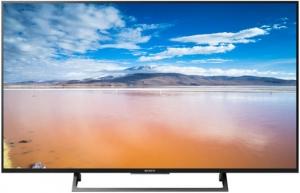 SONY televizor KD 49XE8005BAEP