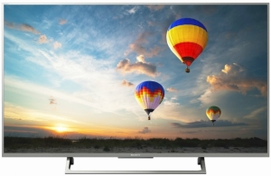 SONY TV KD 49XE8077SAEP