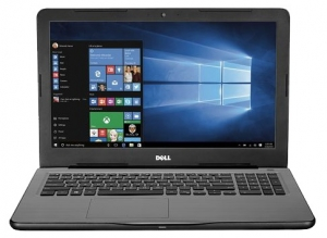 DELL laptop NOT10837