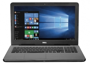 DELL laptop NOT10846