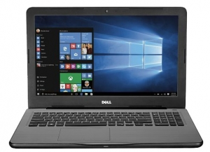 DELL laptop NOT10842