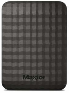 MAXTOR eksterni hard disk HXM401TCB GM