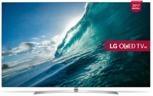 LG TV OLED 55B7V.AEE