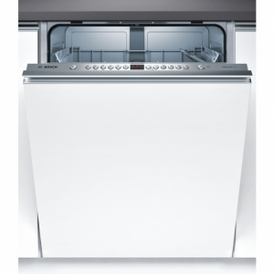 BOSCH Mašina za pranje sudova SMV 46GX01E, Ugradna