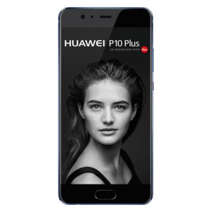 HUAWEI Mobilni telefon P10 PLUS BLUE DS, 6GB, 12.0 Mpix+20.0 Mpix