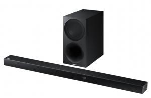 SAMSUNG soundbar HW M550 EN