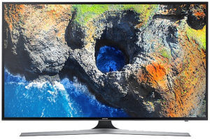 SAMSUNG TV UE55MU6172UXXH, LED 55""