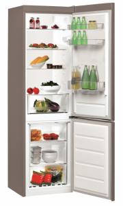 WHIRLPOOL kombinovani frižider BLF 8001 OX