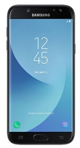 SAMSUNG mobilni telefon J530 DS CRNA