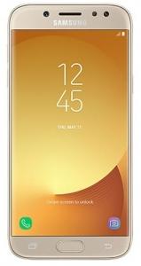 SAMSUNG mobilni telefon J530 DS ZLATNA
