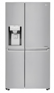 LG kombinovani frižider GSL961NSBZ