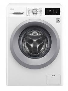 LG mašina za pranje veša F4J5QN4W