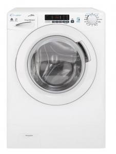 CANDY mašina za pranje i sušenje veša GVSW 485 D S