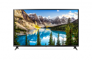 LG Televizor ULTRA HD SMART 55UJ6307.AEE