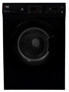 VOX mašina za pranje veša WM 1074 BLACK